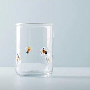 NIB Anthro Lola Juice Glass